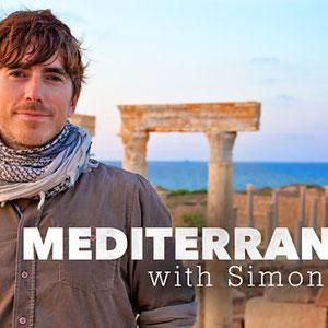 <h3><b>Simon Reeve am Mittelmeer</h3><p>2018</p><p>Doku: Reisen, Tourismus</p><p>© BBC</b></p>