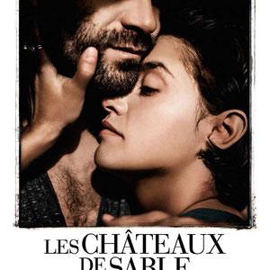 <h3><b>Die Schlösser aus Sand<p>OT:  Les Châteaux de Sable</p></h3><p>2015 (ab 25. April 2017 im Kino)</p><p>Drama</p><p>© Kizmar Films & Noodles Production</b></p>