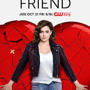 <h3><b>Crazy Ex-Girlfriend</h3><p>seit 2015</p><p>Dramedy, Musical</p><p>© CBS Television Studios</b></p>