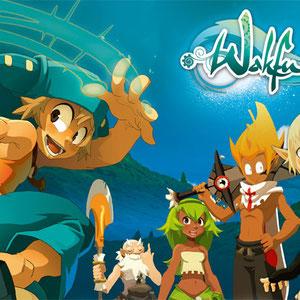 <h3><b>Wakfu: The Animated Series</h3><p>seit 2008</p><p>Anime</p><p>© Ankama Animation</b></p>