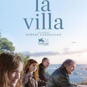 <h3><b>Das Haus am Meer<p>OT: La Villa</p></h3><p>2017 (ab 21. März 2019 im Kino)</p><p>Drama, Thriller</p><p>© Black Bear Pictures</b></p>
