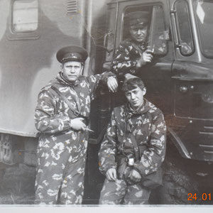 8 отдел ст.пр-ки Куксин и Подорожкин