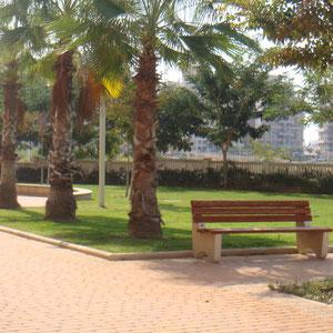 Parc privé