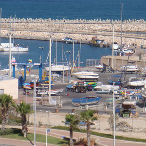 Marina d'Ashdod