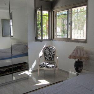 2ème chambre d'hôtes