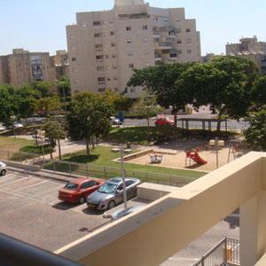 Parc view