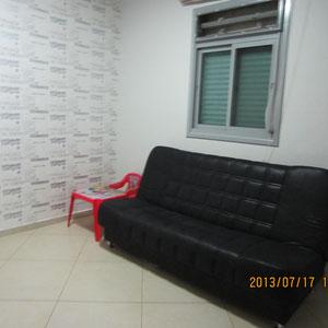Salle de TV