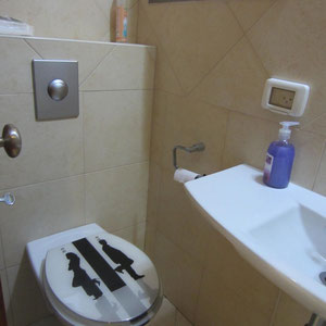 3rd bathroom(shower)