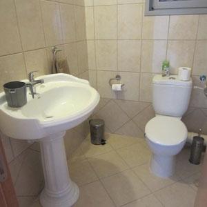 Salle d 'eau