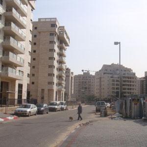 Rue côté droit