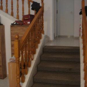 2 ème escalier