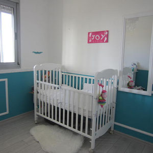Babie's bedroom