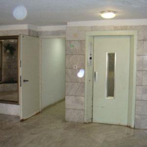 1(non shabbat)elevator