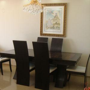Salle à manger, diningroom
