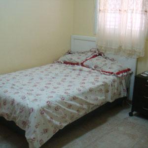 1ère chambre au RDC