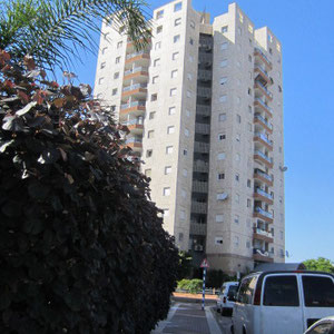 Recent building