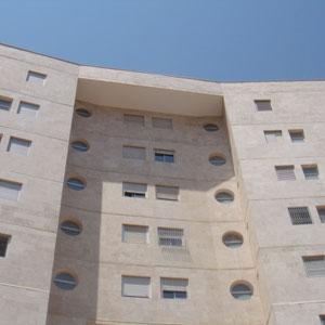 Immeuble récent