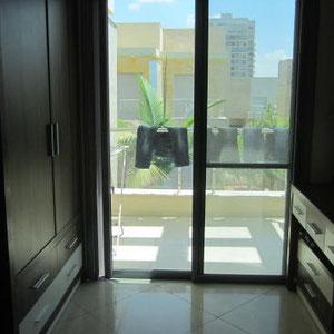terrasse 3ème chambre