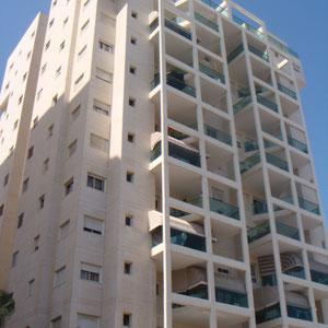Immeuble de standing