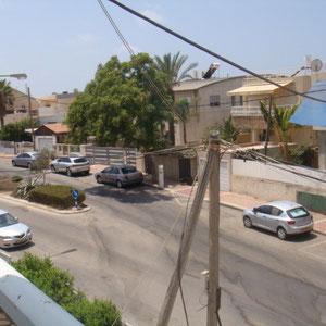 Rue Dakar