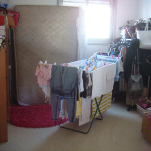 3ème chambre à aménager selon la composition des familles