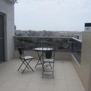 2ème terrasse