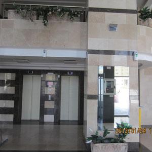 2 ascenseur