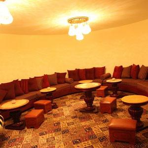 2ème salon oriental