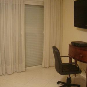 2ème chambre double avec terrasse