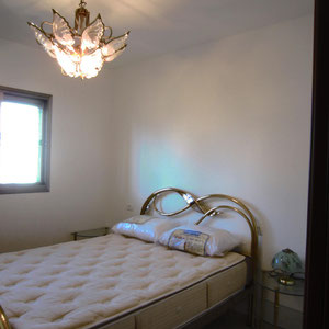 Doublebed bedroom