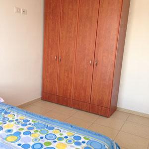 2ème chambre double