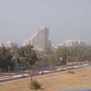 Hotels d'Ashkelon