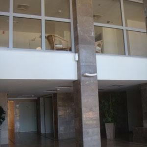 SPA+ Gym au 1er étage