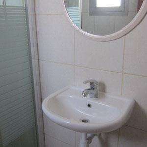 Parents showerbathroom