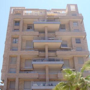Immeuble haut standing