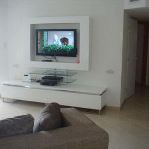 TV cablée