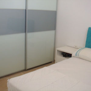 3rd doublebed bedroom