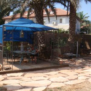 Spacius garden