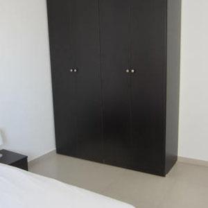 3rd bedroom(safe room)