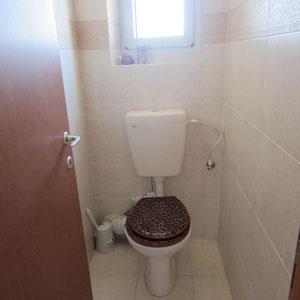 2ème WC