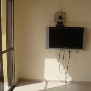 Télé plasma