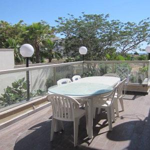 Belle terrassr