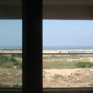 vue mer de toutes les chambres