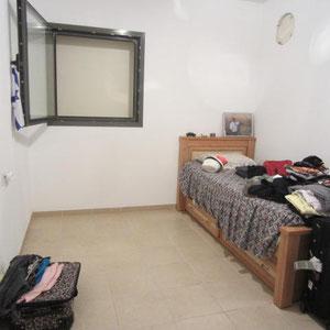 3ème chambre, de sécurité