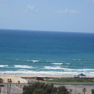 Magnifique vue mer