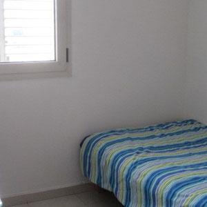 2ème chambre à coucher