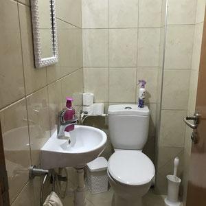 3rd restroom