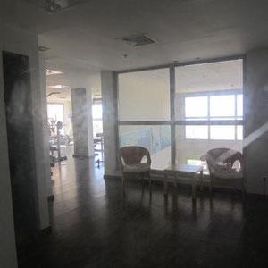 SPA au 1er étage