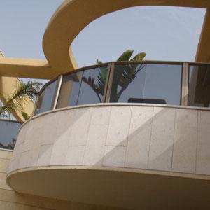 Penthouse magnifique