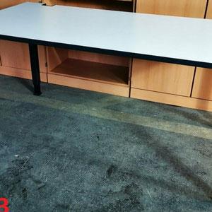54x Schreibtisch Bürotisch König & Neurath Büromöbel